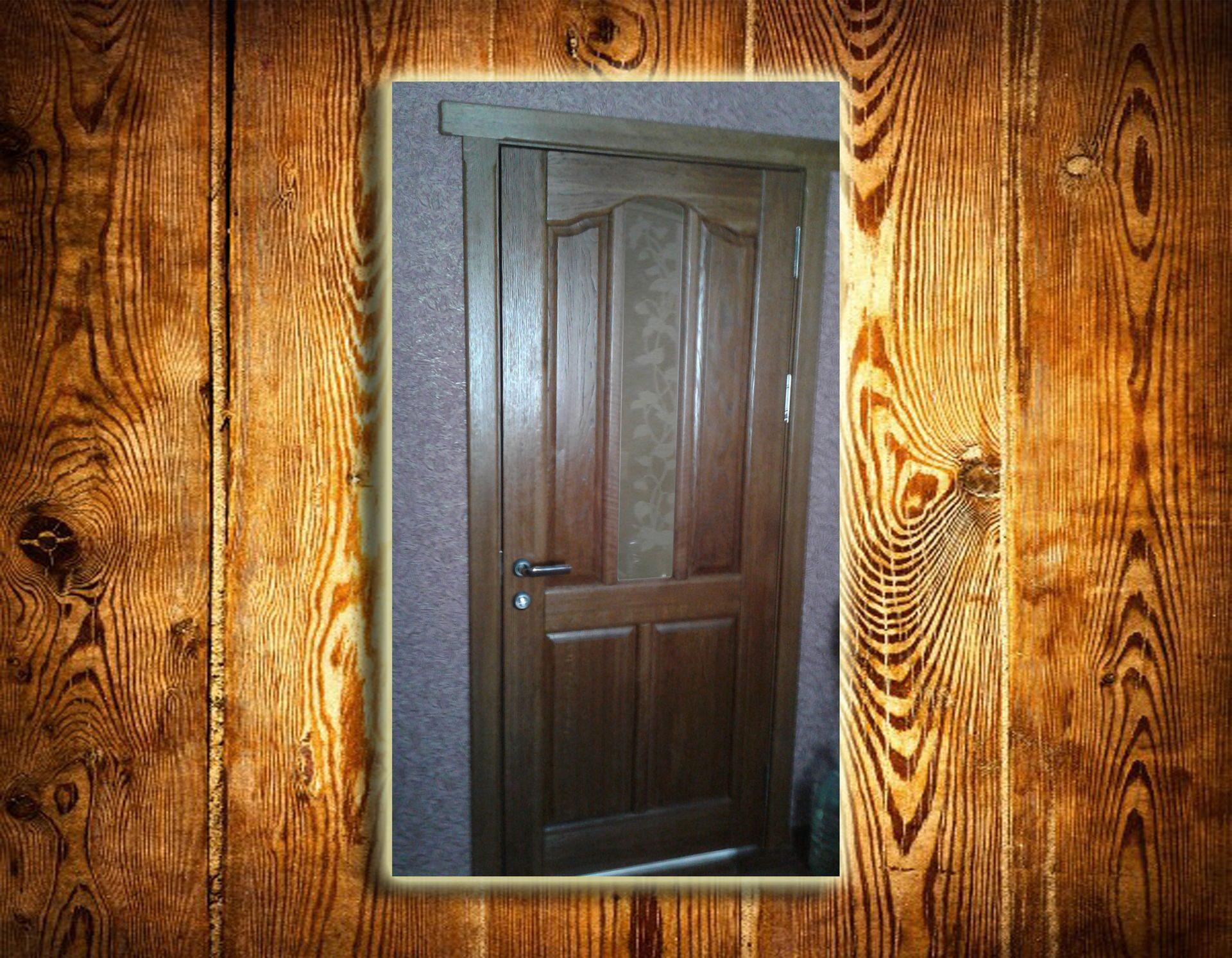 Двери деревянные в Краснодаре - контакты, отзывы (56